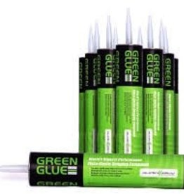 Green Glue Green Glue Noiseproofing Compound - 1 Tube
