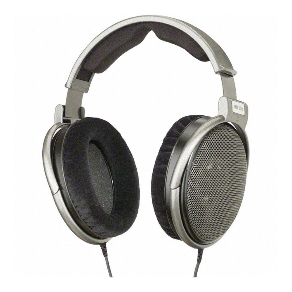 High End Headphones >> Neumann Sennheiser Hd 650 High End Headphones