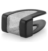 DPA In-Ear Broadcast Headset, Black, 120mm Directional Boom, Microdot, Single- Ear, Single In-Ear
