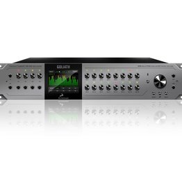 Antelope Audio Antelope Goliath Thunderbolt/USB/MADI Interface