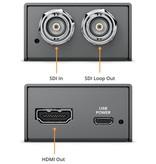 Black Magic Blackmagic Design Micro Converter SDI to HDMI