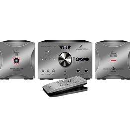 Antelope Audio Zodiac Platinum DSD DAC DSD256 Upsampling D/A Converter