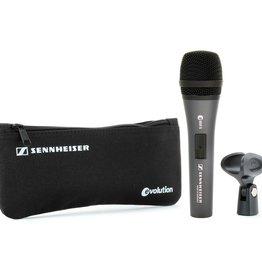 Sennheiser Sennheiser e835-S Handheld cardioid dynamic microphone