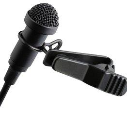 Sennheiser ClipMic digital Mobile recording lavalier microphone