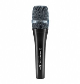 Sennheiser Sennheiser e965 Professional dual-diaphragm condenser microphone with selectable cardioid or supercardioid patterns