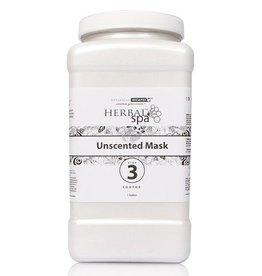 Herbal Spa Herbal Spa  Unscented Mask Base 1 Gal (#3)