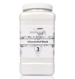 Herbal Spa  Unscented Mask Base 1 Gal (#3)