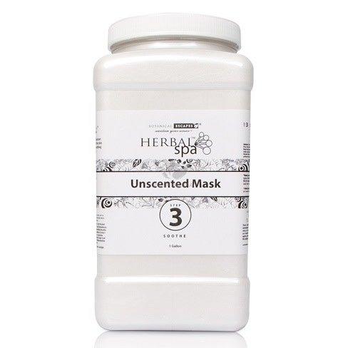 Herbal Spa  Unscented Mask Base 1 Gal (#3)