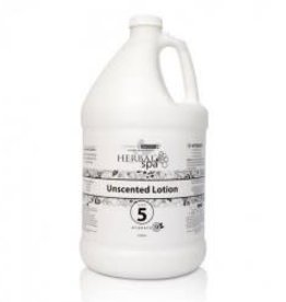 Herbal Spa Herbal Spa Unscented Lotion Base 1 Gal (#5)