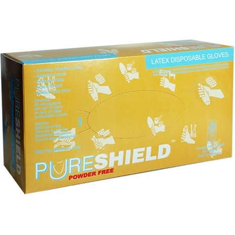 PureShield Glove Case (10boxes/Case)