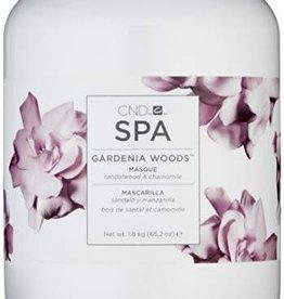 CND Gardenia Woods Masque Sandalwood & Chamomile