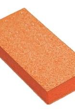 Cre8tion Slim Buffer 2 Way Orange Foam (80/100) 500pcs