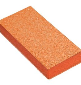 Cre8tion Slim Buffer 2 Way Orange Foam (80/100) 500pcs