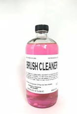 Bebeauty Brush Cleaner 16oz Sunshine Nail Supply