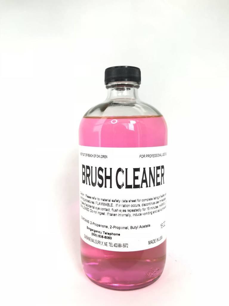 BeBeauty Brush Cleaner 16oz