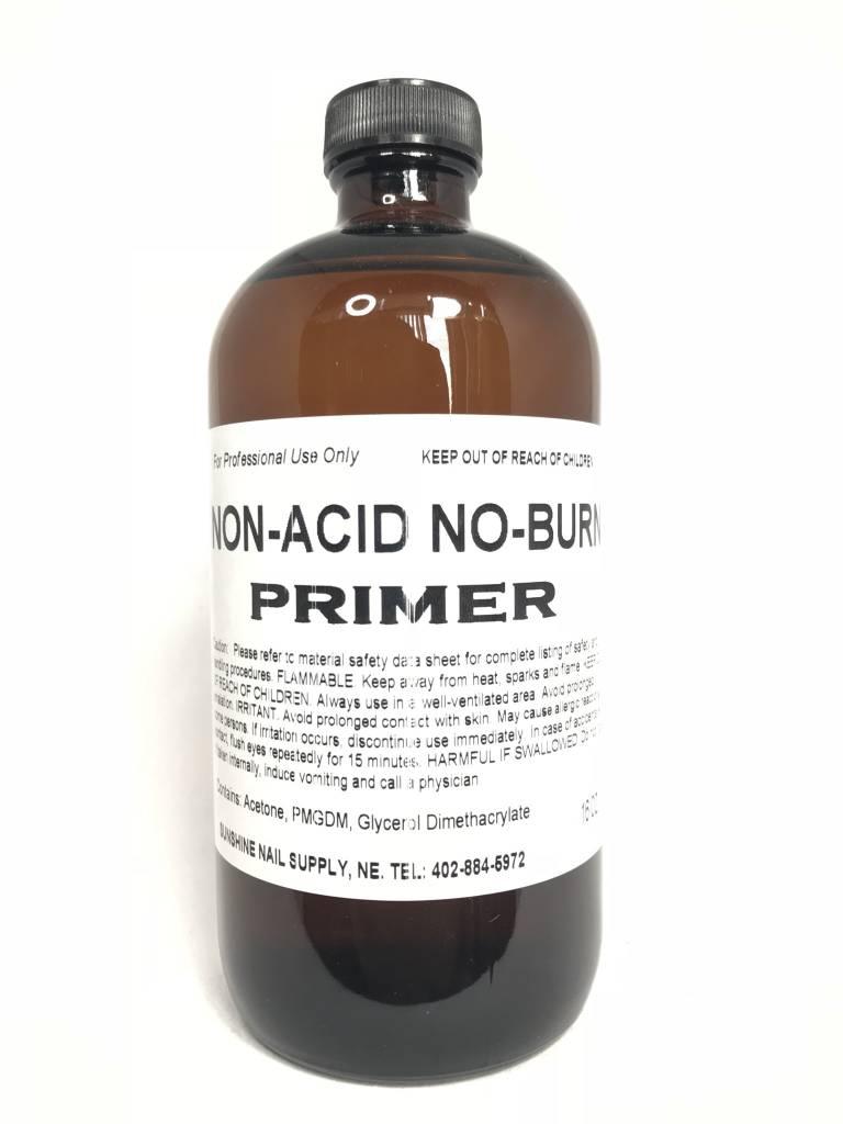 BeBeauty NON-ACID No Burn Nail Primer 16oz