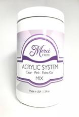 Merci Com Mix Natural Powder 24oz