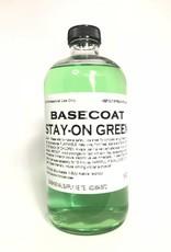 BeBeauty Base Coat Stay-On 16oz