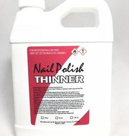 BeBeauty Nail Polish Thinner 32oz