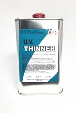 BeBeauty UV Polish Thinner 16oz