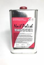 BeBeauty Nail Polish Thinner 16oz