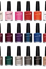 CND Vinylux Color 0.5 oz Bottle