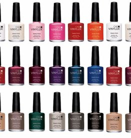 * CND Vinylux Color 0.5 oz Bottle