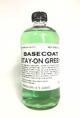 BeBeauty Base Coat Stay-On 32oz