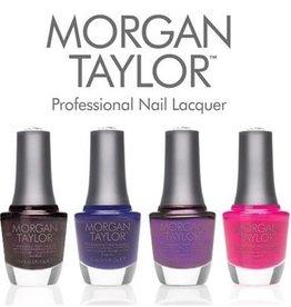 * Morgan Taylor Color 0.5 oz Bottle