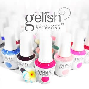 Gelish Gel Bottle Large