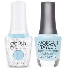 Gelish * Gelish & Morgan Taylor Matching Color