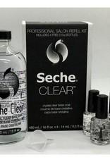 Seche Clear Base Coat 16oz Refill