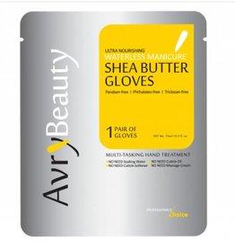 AvryBeauty Shea Butter Gloves (50pcs/Case)
