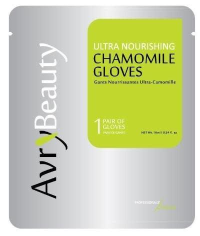 AvryBeauty Chamomile Glove Case (50pcs/Case)