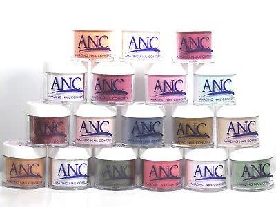 ANC 2oz Dip Powder Large (No Return if Seal is Broken!)