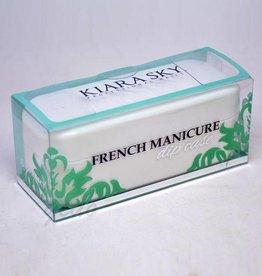 Kiara Sky Kiara Sky French Manicure Dip Case