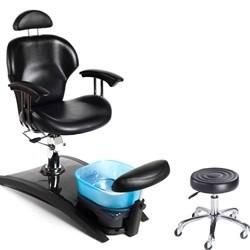 Pedicure Chair Indulgence