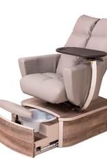 Pedicure Chair Impact