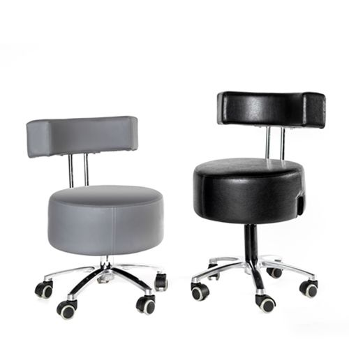 Stool for Pedicure Performer