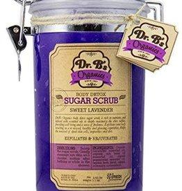 Dr.B'S Sugar Scrub