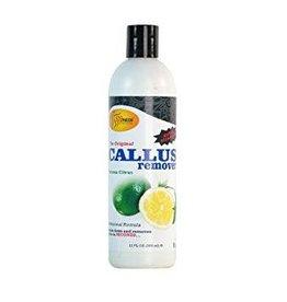 Spa Redi Callus Remover Lemon & lime 12oz (12pcs/case)