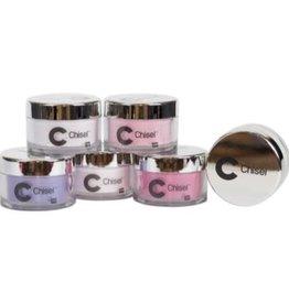 * Chisel Dip & Acrylic Powder 2oz Jar