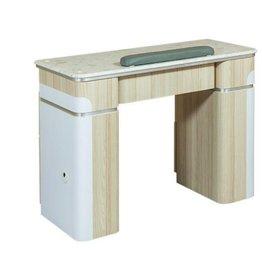 """Nail Table  39 1/4"""" 1-Hole LED (517)"""