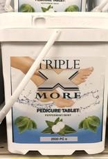 Triple XXX More 2,500 pcs/case