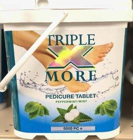 Triple XXX Triple XXX More 5,000 pcs/case