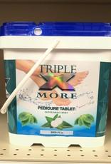 Triple XXX More 8,000 pcs/case