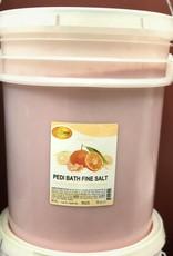 Spa Redi Pedi Bath Fine Sale 5 Gallon Bucket