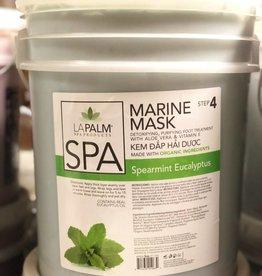 La Palm La Palm Organic Marine Mask 5 Gallon Bucket