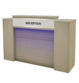 "I Reception A With LED Light - 64"" (517)"