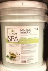 La Palm Organic Marine Mask 5 Gallon Bucket
